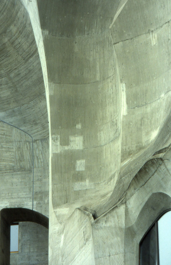 Abb. 22 Goetheanum in Doernach, erbaut 1928
