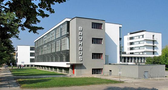 © Stiftung Bauhaus Dessau Martin Brück